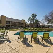 Rental info for Whispering Winds Apartments in the 77581 area