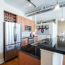 Rental info for The Boulevard Lofts