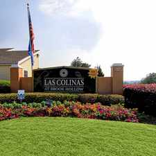 Rental info for Las Colinas at Brook Hollow