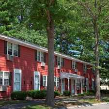 Rental info for Colonial Estates in the Springfield area