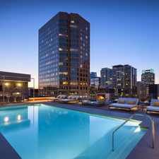 Rental info for Eighth & Grand in the Los Angeles area