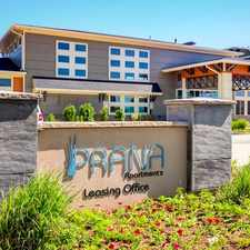 Rental info for Prana