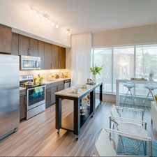 Rental info for Ovation Apartments