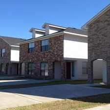 Rental info for Pine Landing Townhomes
