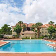 Rental info for Kings Colony Apartments