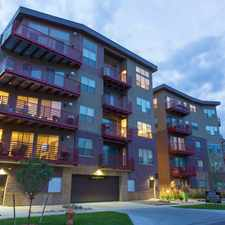Rental info for The Edge at City Park in the City Park West area