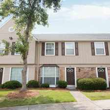 Rental info for Ashford Woods Apartments in the Smyrna area