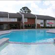Rental info for Woods Of Spring Grove in the Houston area