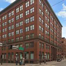 Rental info for Lowertown Commons