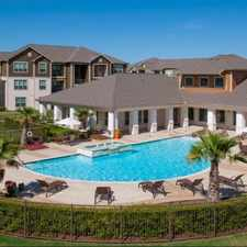 Rental info for Villages at Sunset Ridge in the Atascocita area