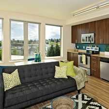 Rental info for Green Lake Village in the Green Lake area