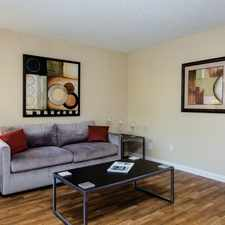Rental info for The Reserve at Beach Boulevard in the Sandalwood area