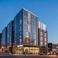 Rental info for The Shay in the Washington D.C. area