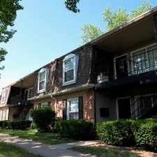 Rental info for A/62 Apartments in the Allisonville area