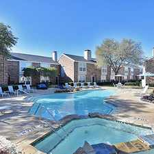 Rental info for Briarcrest Apartments in the Dallas area