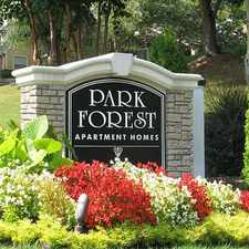 Rental info for Park Forest