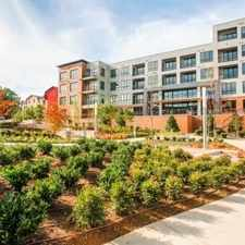 Rental info for The Perry at Park Potomac in the Potomac area