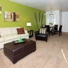 Rental info for Alcove at the Islands in the Chandler area