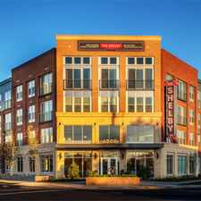 Rental info for The Shelby in the Alexandria area