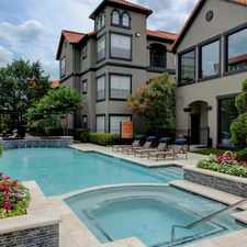 Rental info for Villas at River Oaks