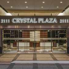 Rental info for Crystal Plaza