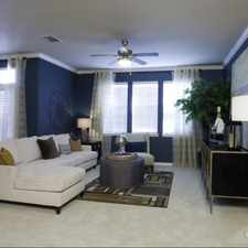 Rental info for Lincoln Las Colinas