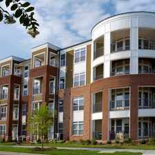 Rental info for Woodfield Oxford Square