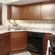 Rental info for Birch Lake Townhomes in the White Bear Lake area