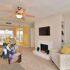 Rental info for Lakeside Place Apartments