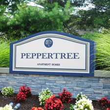 Rental info for Peppertree VA in the 22601 area