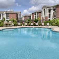 Rental info for Landmark Cypress Falls