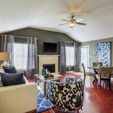 Rental info for Lakeside at Coppell