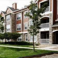 Rental info for Estates at Tanglewood