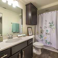 Rental info for The Reserve at Stonebridge Ranch