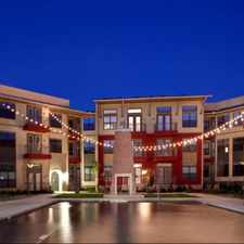 Rental info for DeSoto Town Center in the DeSoto area