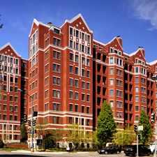 Rental info for The Saratoga