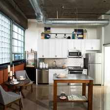 Rental info for The Hecht Warehouse at Ivy City in the Brentwood - Langdon area