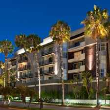 Rental info for The Westerly on Lincoln in the Venice area