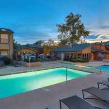 Rental info for Oak Tree Park Apartments in the Del Norte area