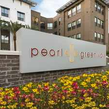Rental info for Pearl Greenway