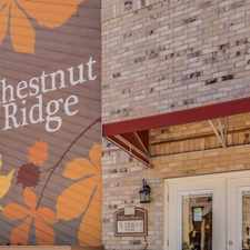 Rental info for Chestnut Ridge