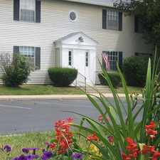 Rental info for Northview Apartments of Indianapolis in the Nora - Far Northside area