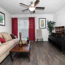 Rental info for Sandstone Apartments in the Waco area