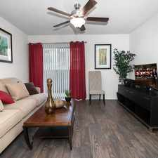 Rental info for Sandstone Apartments