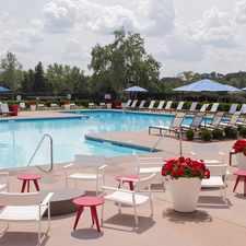 Rental info for Century Hills Luxury Apartments