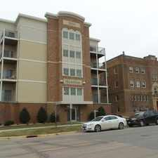 Rental info for Hamilton Apartments in the Rochester area