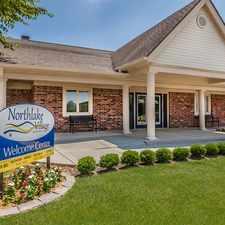 Rental info for Northlake Village Apartments