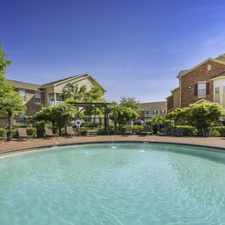 Rental info for Villas of Kingwood in the Houston area
