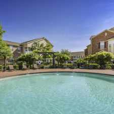 Rental info for Villas of Kingwood