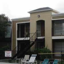 Rental info for Mirabella Galleria Apartments